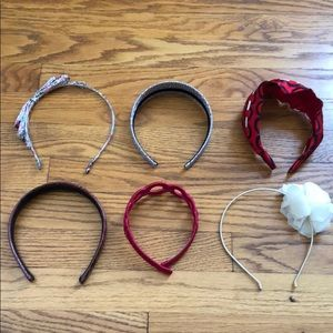 Accessories - Headband Lot